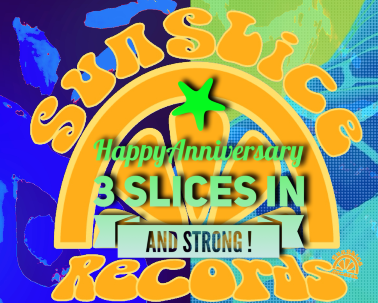 Happy Anniversary SunSlice