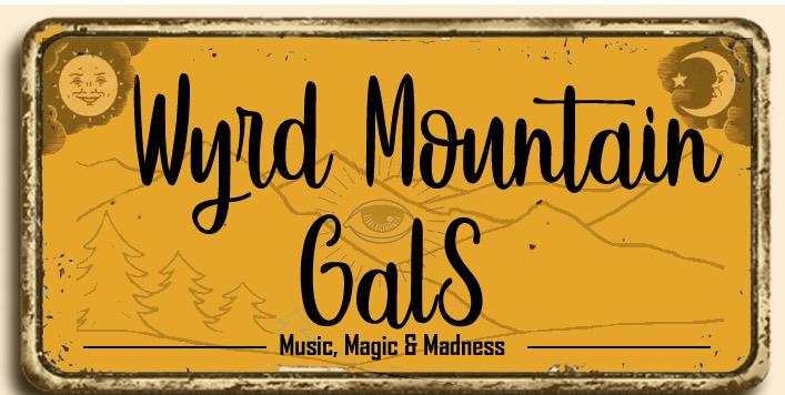 WYRD Mountain Gals Show
